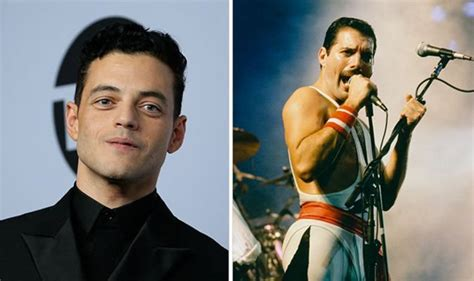 Queen to play live at Oscars 2019 as Rami Malek Bohemian