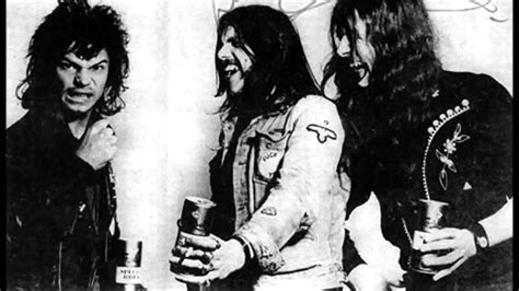 Motörhead: Young and Crazy - Instrumental Version of Sex