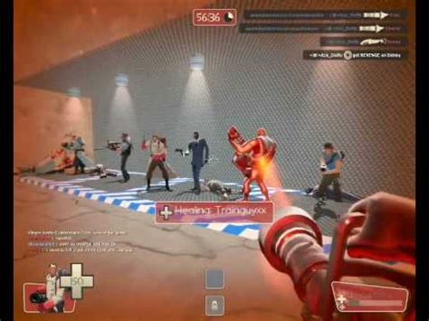 Team Fortress 2 - Achievement Maps - YouTube