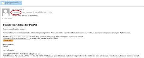 Are you reeled in by phishing emails?