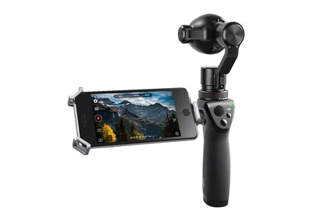 DJI Osmo - Cameras and Accessories - Heliguy