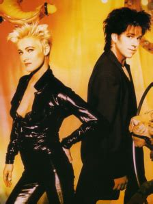 Roxette live in Cape Town – Lipgloss is my Life
