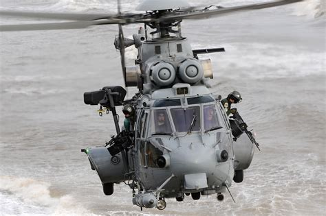 H225M - Airbus Helicopters