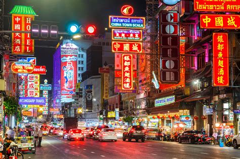 Chinatown - Lonely Planet