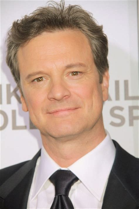 Colin Firth - Ethnicity of Celebs   What Nationality