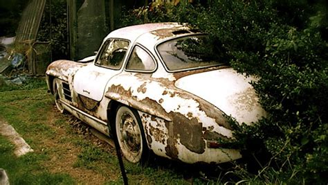 Barn Finds Classic Cars for Sale | Classic Cars HQ