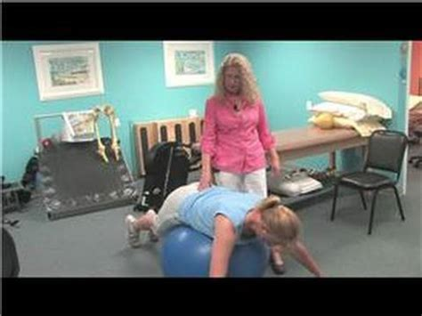 Physical Therapy Treatments : How to Heal a Herniated Disc