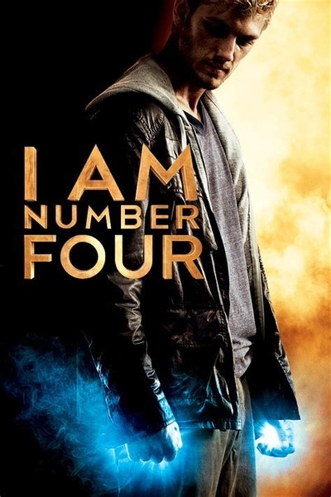I Am Number Four Movie Review (2011)   Roger Ebert