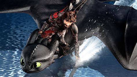 How to Train Your Dragon The Hidden World Wallpapers   HD