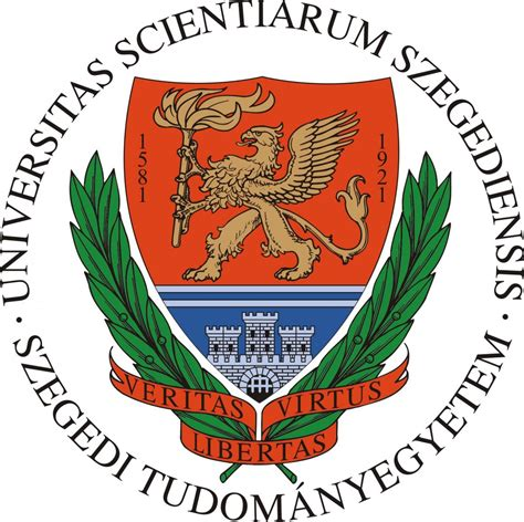 Faculty members of the University of Szeged, Department of