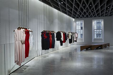 Where to Shop in London: The Best New Stores - Fashionista