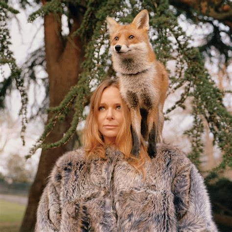 Stella McCartney Discusses How Sustainable Fashion Can Be