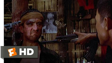 Russian Roulette - The Deer Hunter (4/8) Movie CLIP (1978