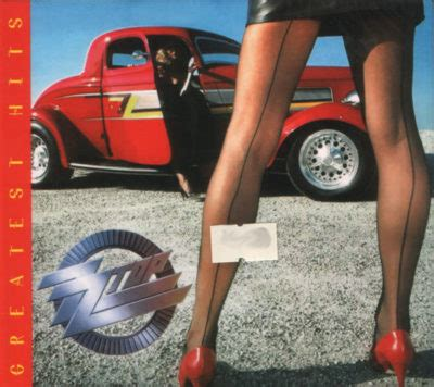 Download ZZ Top - Greatest Hits 2008 (2008) - Rock Download