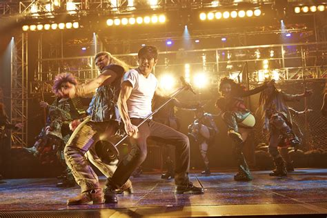 We Will Rock You returns to Auckland in 2019