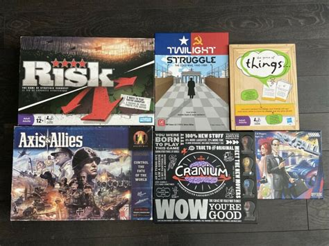 Trading and selling board games! | Toys & Games | Ottawa