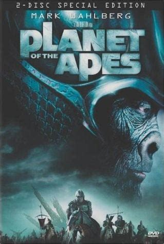 Planet of the Apes (2001) - IGN