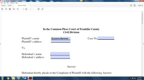 Foxit Phantom PDF - Creating Fillable Forms - LibGuides at