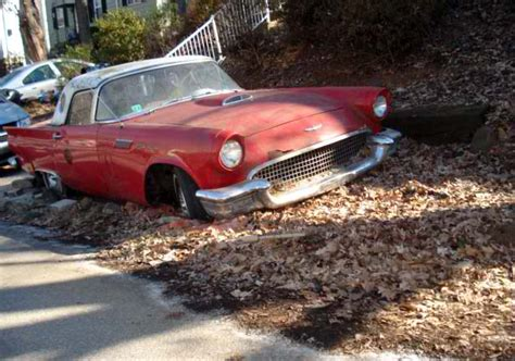 Just A Car Guy: Celebrating the barn finds and deploring