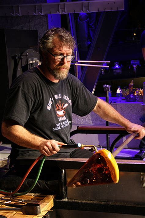 Artists and Instructors   Corning Museum of Glass