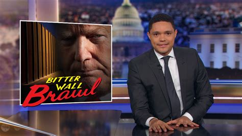 The Daily Show with Trevor Noah - Extended - January 10